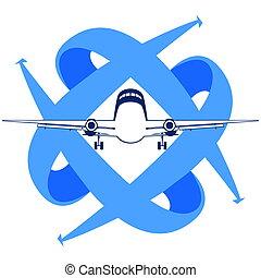 civile, aviazione