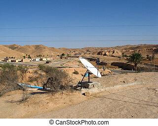 Civilization in Tunisia