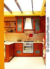 clássicas, cozinha