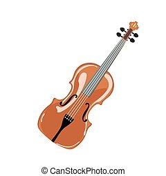 clássicas, violino