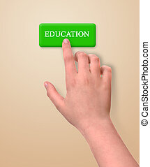 clã©, à, education