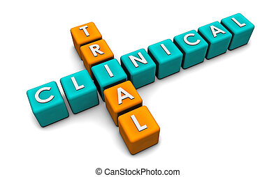 clínico, ensayo