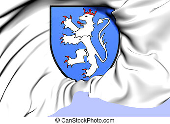 Clabay Coat of Arms