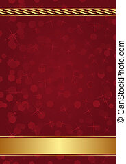 claret background - claret and gold background