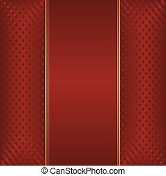 claret background with copy space