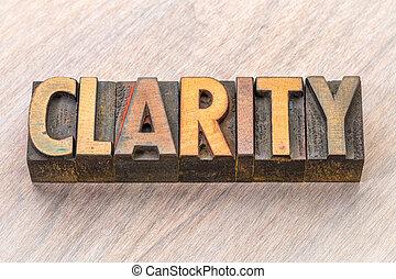 claridade, tipo, abstratos, madeira, palavra