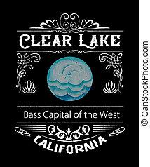 claro, lago, california