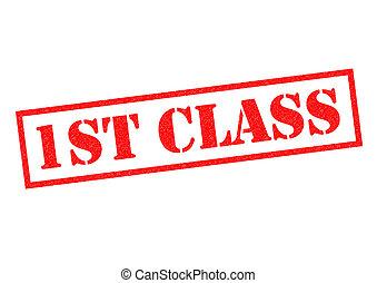 clase, 1ero