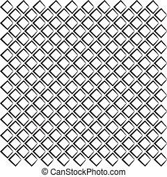 clase, cuadrados, seamless, plano de fondo, diagonal