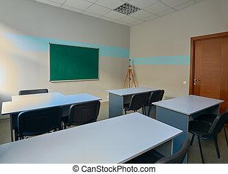 Class in School