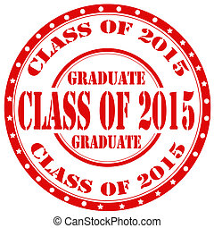 Class Of 2015-stamp
