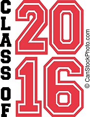 Class of 2016 college
