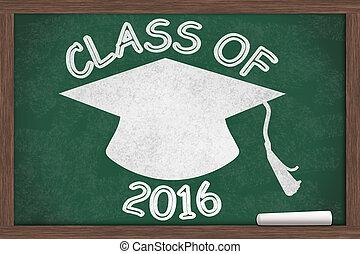 Class of 2016 Message