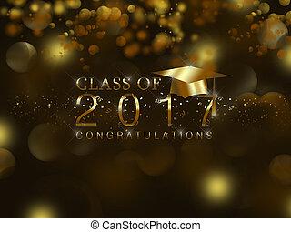 Graduations Background Congratulations Graduates 2017 Class Of