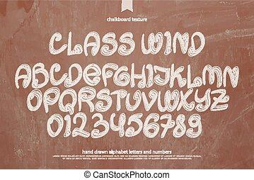 class wind