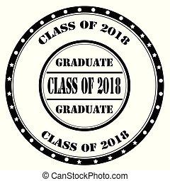 classe, 2018