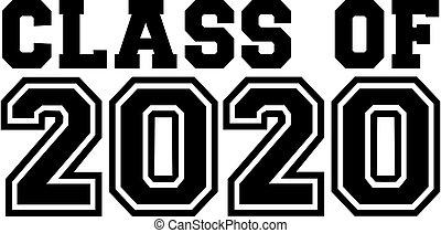 classe, anziano, 20