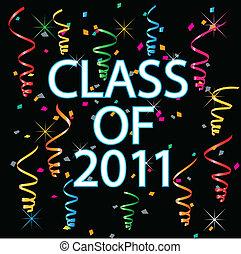 classe, de, 2011