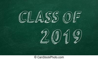 classe, de, 2019
