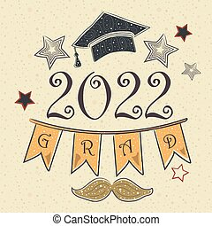 classe, graduazione, 2018