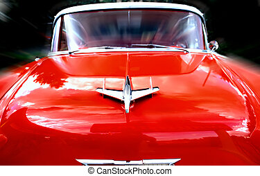 classic autó