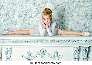 classic ballet school