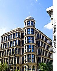 Classic Building in Washington DC