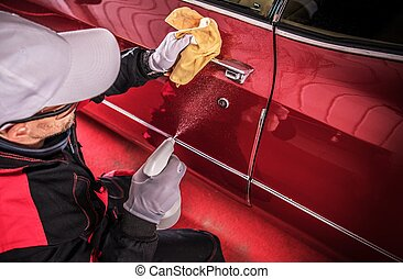 Classic Car Maintenance - Classic Car Restoration and ...