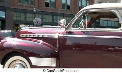 Classic Chevy Special Deluxe - Gorgeous vintage chevy...