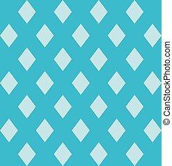 Classic elegant geometric pattern.
