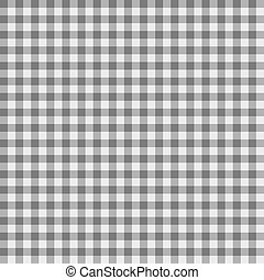 Classic Gingham pattern