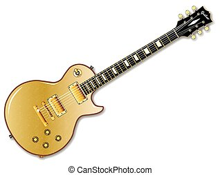 Classic Gold Top