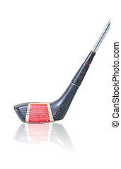 Classic iron Golf club