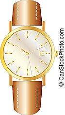 Classic luxury mechanic watches - Classic luxury mechanic...