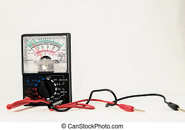 Classic New Electricity Tester - Classic New Electricity ...