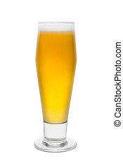 Classic Pilsner Beer, with Foam top #1