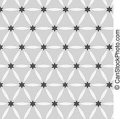 Classic seamless pattern