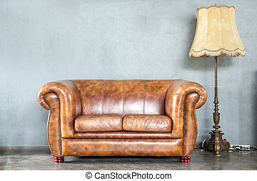 Classic Sofa - classical style Armchair sofa couch in ...