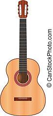 Spanish guitar Vector Clipart Illustrations. 2,357 Spanish ...