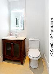 Classic toilet