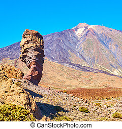 Tenerife, The Canaries