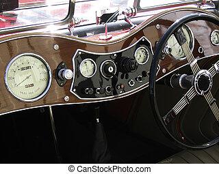 Classic & Vintage Series - various imsges depicting details...