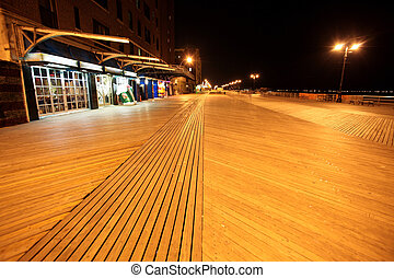classical NY - brighton beach