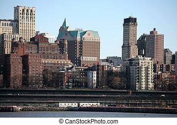 classical NY - Bronx