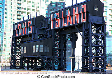 classical NY - long island, old enter