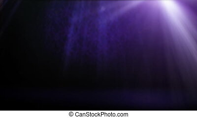 classical purple wall - beautiful light flare with classical...