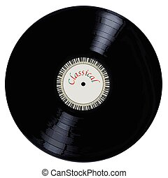 Classical Record