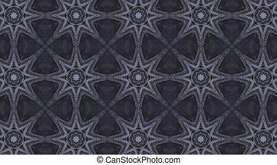 classical starlish background