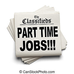Classifieds Part Time Jobs - Newspaper Classifieds Part Time...