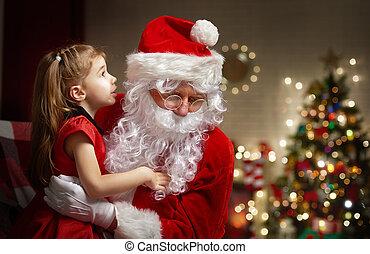 Claus,  Santa